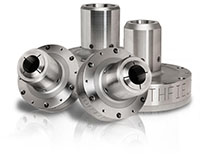 Precision Collet Chucks